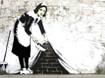 Atelier di Disegno e Pittura: Banksy