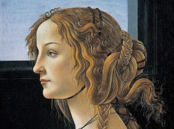 Atelier di Disegno e Pittura: Botticelli