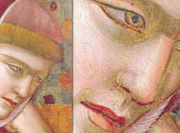 Atelier di Disegno e Pittura: Giotto