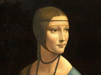 Atelier di Disegno e Pittura: Leonardo