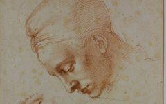 GG atelier disegno e pittura michelangelo