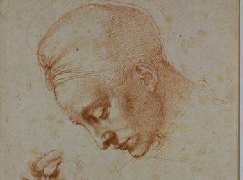 Atelier di Disegno e Pittura: Michelangelo