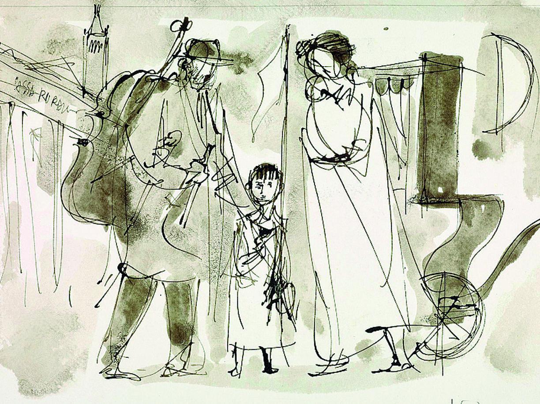 Atelier Kids Longaretti
