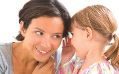 GG come comunicare con i bambini bene