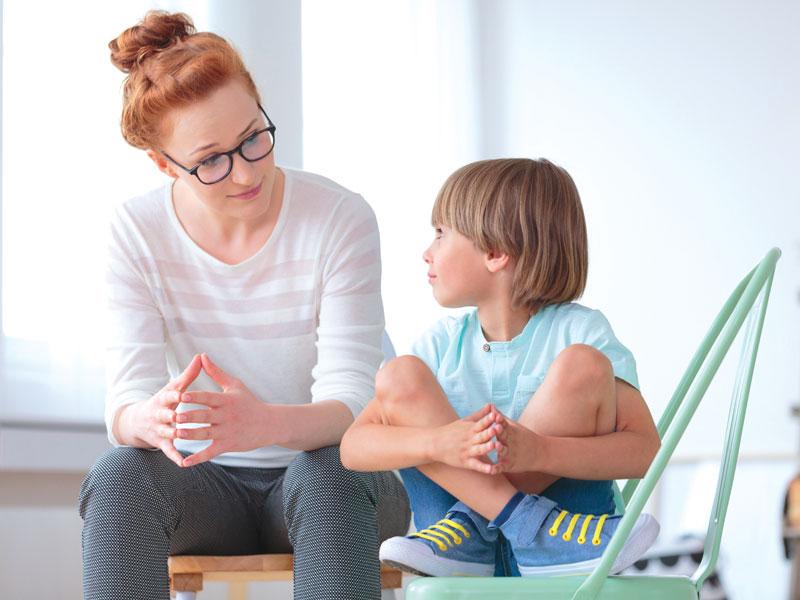 GG come comunicare con i bambini bene1