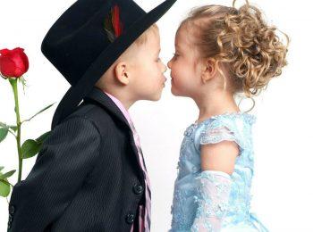 Genitori e sessualità nel bambino