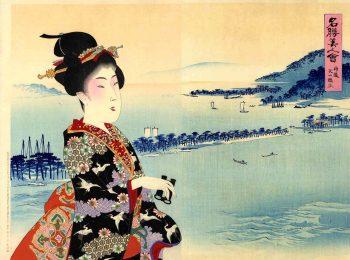 Giappone, storie d'amore e guerra: a Bologna tra samurai e ninja