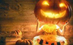 GG halloween 2018 a milano bambini