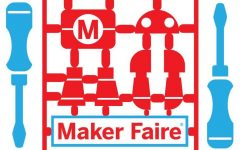 GG maker faire di bergamo 2018