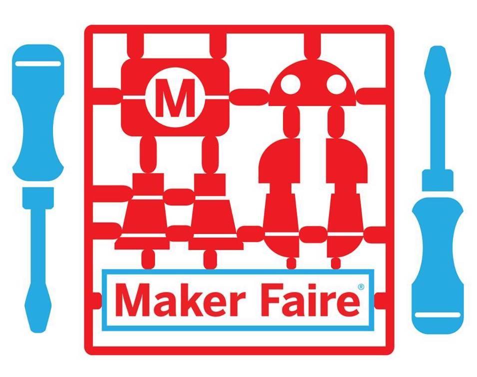 Maker Faire di Bergamo 2018