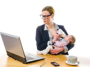 Maternità e lavoro: conciliazioni possibili