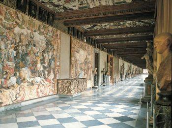 Musei da favola a ottobre, come si scopre in famiglia l'arte a Firenze