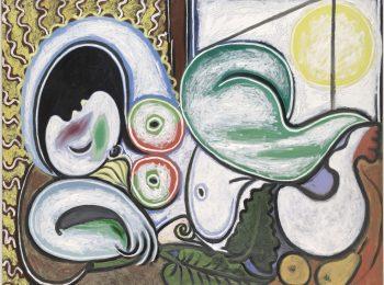 Picasso e il disegno graffiante