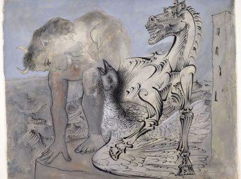 Quel mito di Picasso