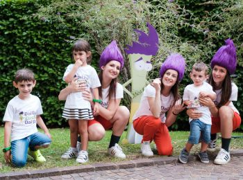 Il benessere si costruisce in famiglia: Bimbingamba ZeroSei