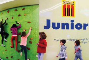 Atlante-Montello Junior Village – Chieri (TO)