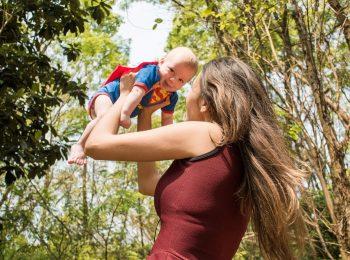 Continuare a dare il latte materno dopo l'anno di vita