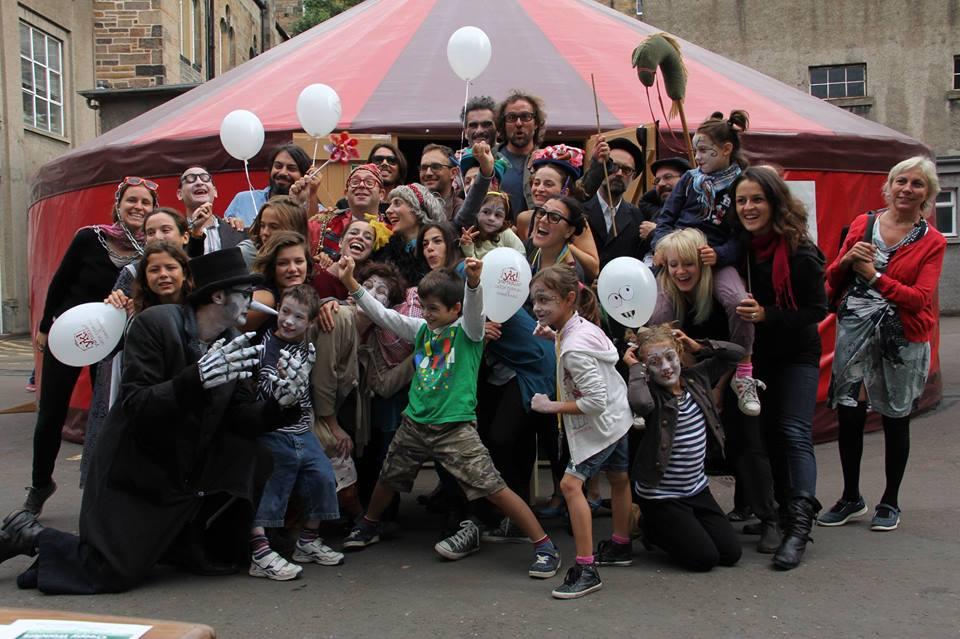 GG teatro per bambini