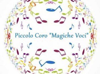 Lezione Piccolo Coro Magiche Voci di Torino