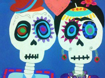 Halloween con Frida