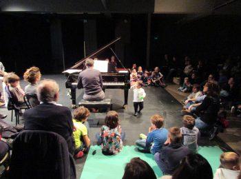 L'Unione Musicale kids a novembre, appuntamenti in musica per famiglie