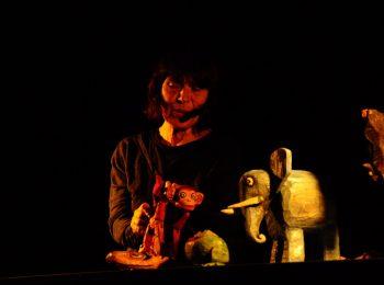 Le Figure dell'Inverno a novembre, il teatro di figura per famiglie a Torino