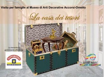 Al Museo Accorsi – Ometto a novembre, attività didattiche per famiglie