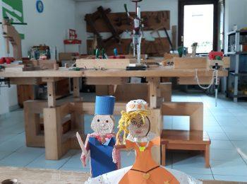 Al MAV a novembre, laboratori con il legno per bimbi in Valle d'Aosta