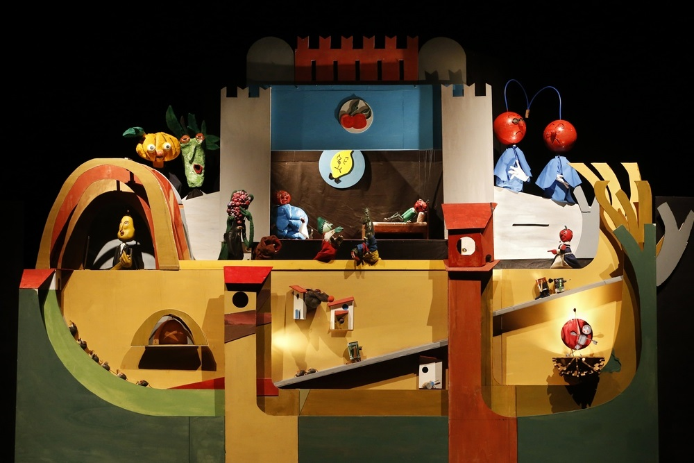 La Casa del Teatro di Torino, il mondo in scena a novembre