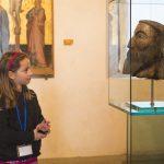 A Prato per laboratori kids di novembre