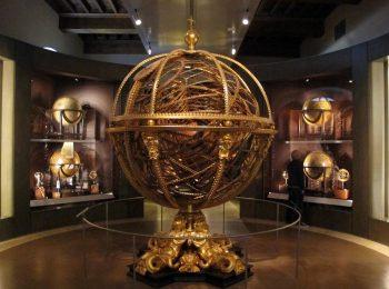 A Tutta Scienza al Museo Galileo di Firenze: novità di novembre