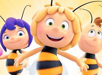 L'ape Maia e le Olimpiadi di Miele