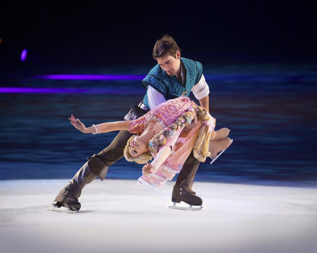 GG arriva disney on ice le fiabe incantate3
