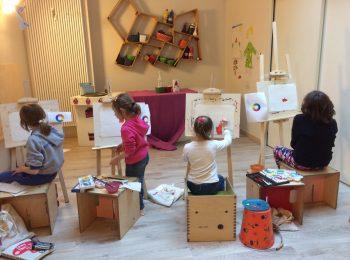 Atelier Kikolle Lab di novembre