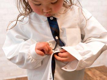 Vestirsi da soli: aiutiamo i bambini a conquistare l'autonomia