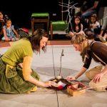 Bì La Fabbrica del Gioco e delle Arti: teatro a novembre_copia