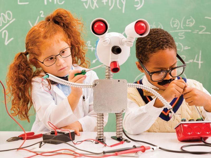 Coding per bambini: educazione da piccoli hacker