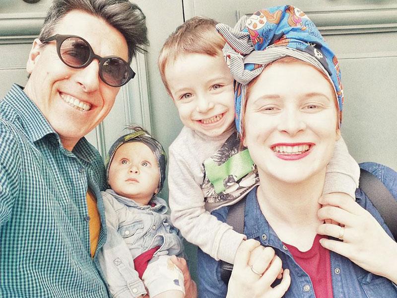 Social Family, quando i genitori fanno tendenza online