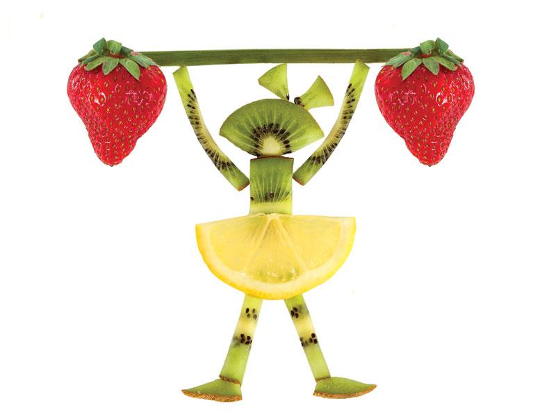 alimentazione bambini integratori sport