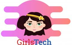 GG girls tech 2018