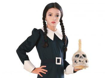 A Mondojuve Halloween con la Famiglia Addams