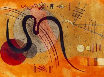 Kandinsky Color Experience, l'arte è anche per bambini a Montecatini Terme