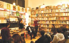 GG librosteria milano