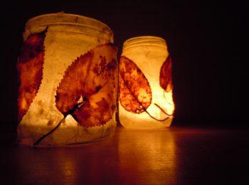 Luci di lanterna