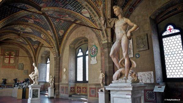 MammaCult e le visite di novembre a Firenze