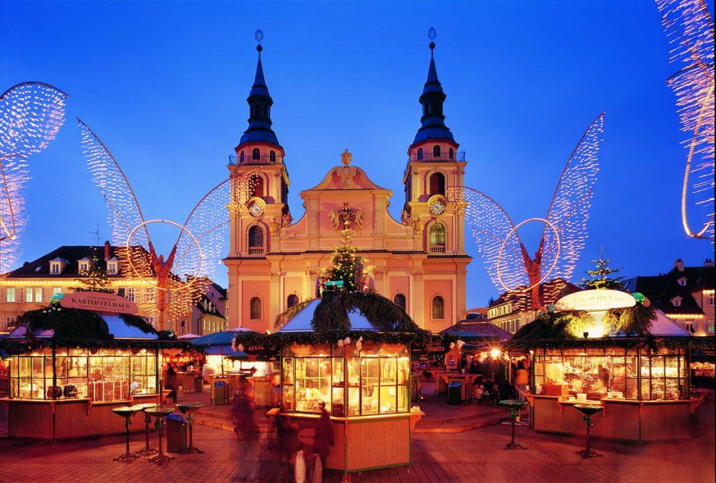 GG mercatini di natale ludwigsburg