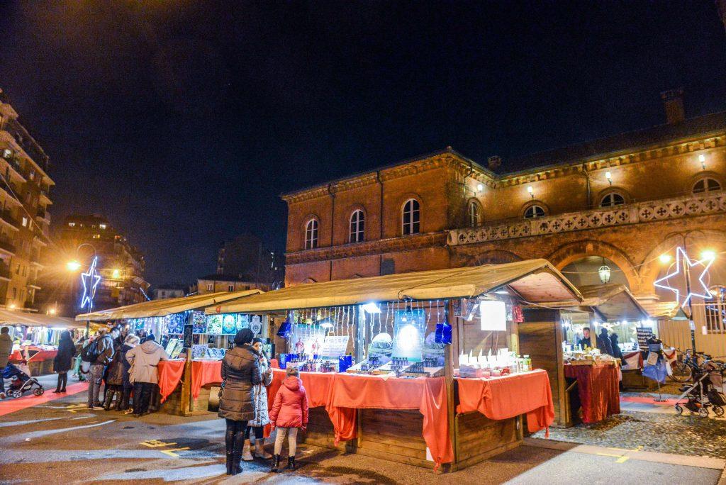 GG mercatini di natale torino