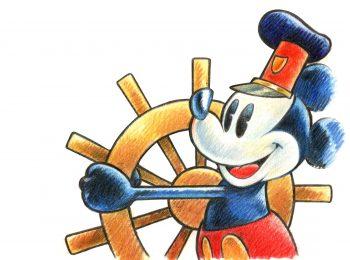 Mickey 90 – L'Arte di un Sogno, per festeggiare Topolino