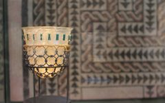 GG museo archeologico milano novembre