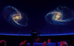 GG novembre al planetario hoepli di milano